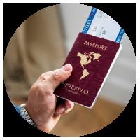 Pasaporte Netexplo
